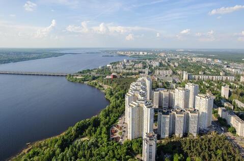 Продажа квартиры, Воронеж, Ул. Переверткина - Фото 1