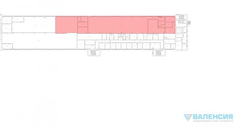 Аренда склада 640,5м2, 2эт, в Калининском р-не, ст м пл. Ленина 10мин - Фото 4