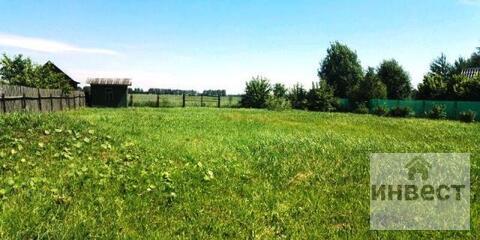 Продается земельный участок 10 соток, д.Большие горки СНТ Горки - Фото 4