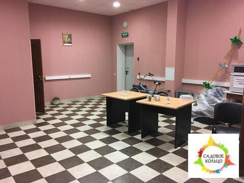 Офисный блок состоит из двух кабинетов 20 кв - Фото 1