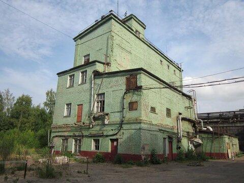 Здание в г. Ярославль под производство с Абк - Фото 1