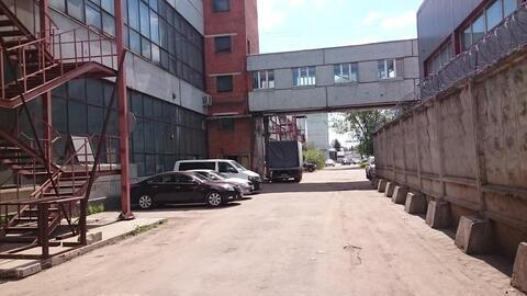 Помещение под производство 46902 м2, м. Царицыно - Фото 5