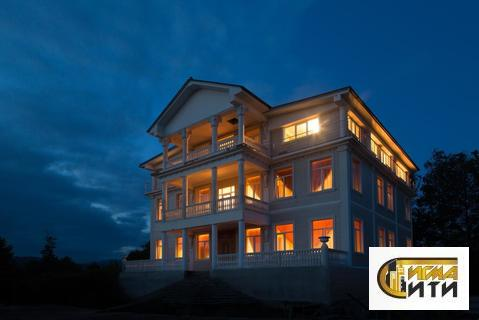 Продажа отеля в Сочи - Фото 3