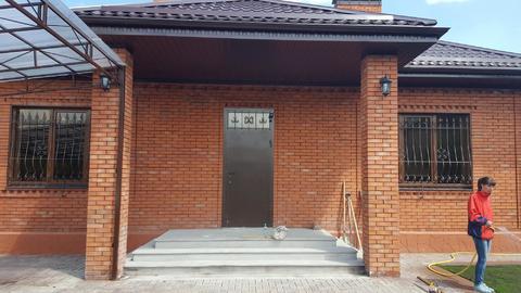 Сдается новый дом 180 кв.м, Пятигорск, ул. Кочубея - Фото 1