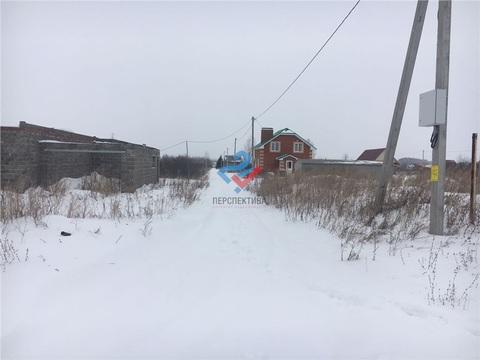 Участок в районе.Булгаково - Фото 3