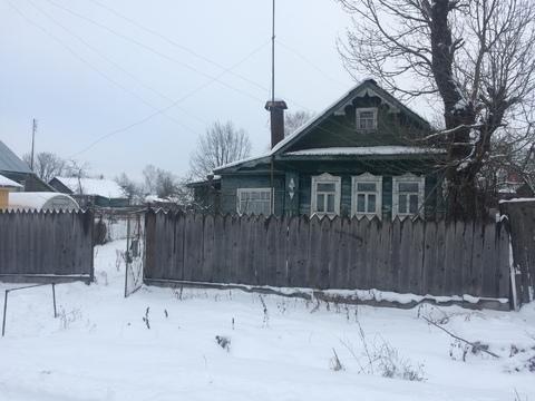 Дом на ул Молодёжной - Фото 1