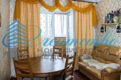 Продажа квартиры, Новосибирск, Ул. Ельцовская - Фото 4