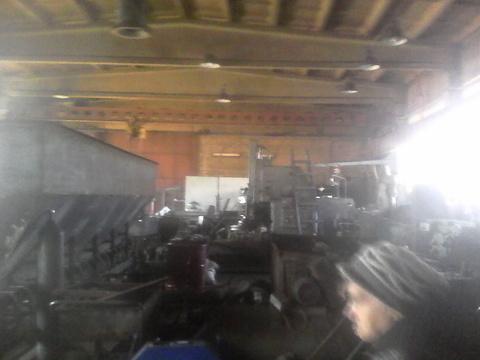Производственное помещение, 750 кв.м, 117 т.р. - Фото 3