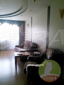 Аренда квартиры, Тюмень, Ул. Новосибирская - Фото 3