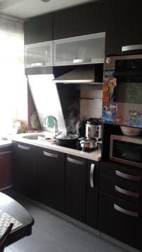 3 ком в Новостройках, Купить квартиру в Барнауле по недорогой цене, ID объекта - 329257270 - Фото 1
