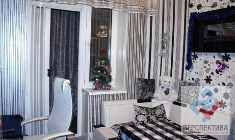 Продаётся 1-комнатная квартира общей площадью 36,3 кв.м. - Фото 4