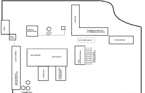Производственный комплекс площадью 5029 кв.м.город Невель - Фото 2
