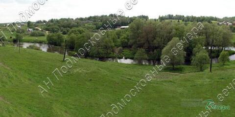 Киевское ш. 94 км от МКАД, Сатино, Участок 25 сот. - Фото 5