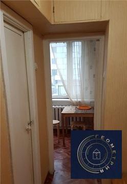 1 комнатная, м. Семёновская, Щербаковская ул, 11 (ном. объекта: . - Фото 2