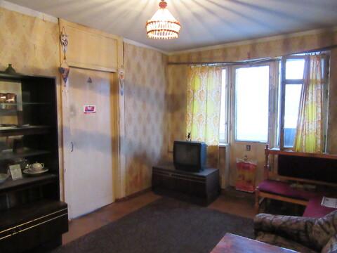 Продается 2-х комнатная квартира на Пятёрке - Фото 2