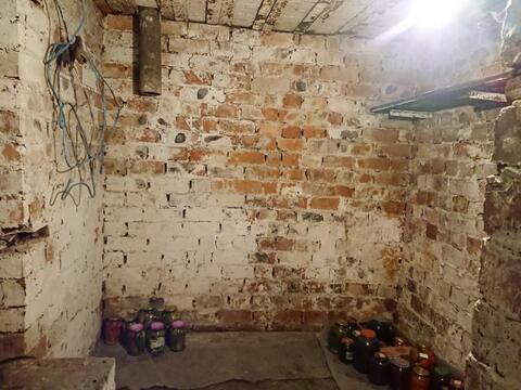 Продажа гаража, Иркутск, Ул. Красноказачья 1-я - Фото 3