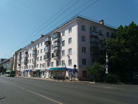 Продажа квартиры, Курск, Ул. Ватутина - Фото 1