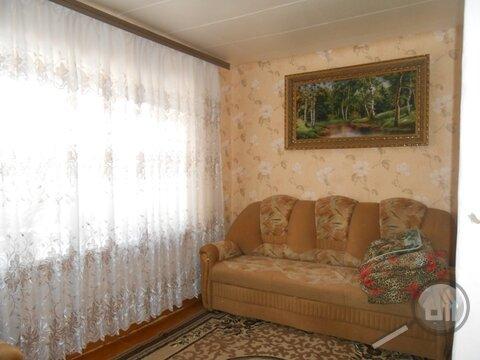 Продается 3-комнатная 2-уровневая квартира, с. Богословка, ул. Кирова - Фото 1