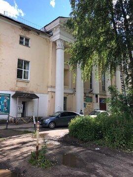 Аренда торгового помещения, Иваново, Ул. Октябрьская - Фото 2