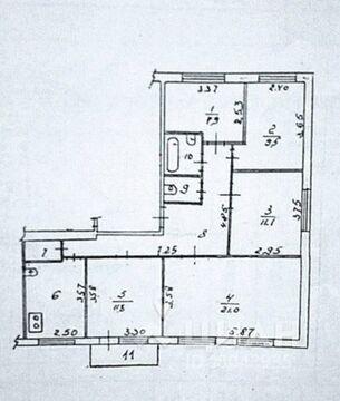 Продажа квартиры, Боровский, Тюменский район, Ул. 8 Марта - Фото 1