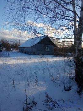 Продам дом в жилой деревне - Фото 2