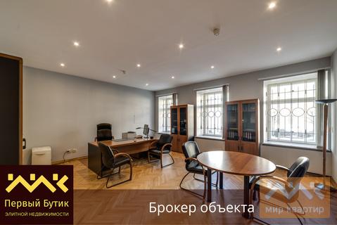 Представительский офис у ст.м. Чернышевская с парковкой - Фото 1