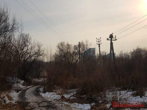 Продажа участка, Хабаровск, Чапаева 3 - Фото 3