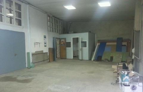 Аренда склада, Краснодар, Улица имени Баумана - Фото 4