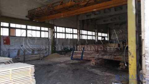 Продажа производственного помещения, Лодейное Поле, Лодейнопольский . - Фото 1