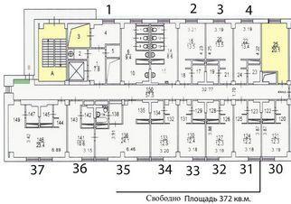 Аренда офиса, м. Каховская, Малая Юшуньская улица - Фото 1