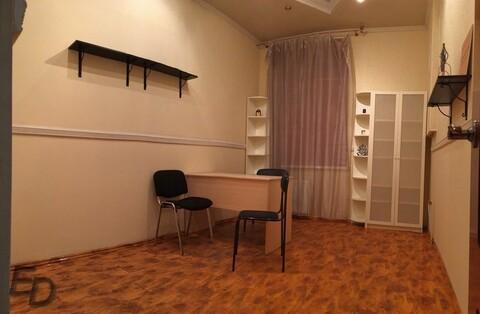 Аренда офиса, м. Сухаревская, Коптельский 1-й пер. - Фото 5