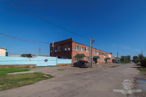 Продается Нежилое помещение. , Кемерово город, Угловая улица 71 - Фото 3