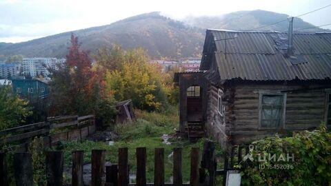 Продажа дома, Горно-Алтайск, Ул. Ленина - Фото 1