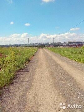 Участок 10 сот. (ИЖС), Купить земельный участок в Ижевске, ID объекта - 202475931 - Фото 1