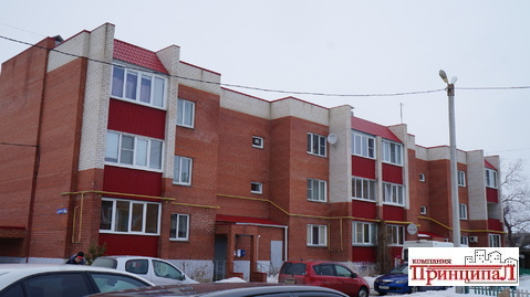 Предлагаем приобрести квартиру в с Еткуль по ул Ленина,50а - Фото 1