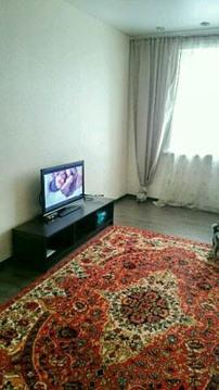 Сдается 3-х комнатная квартира 68 кв.м. ул. Калужская 2 - Фото 1