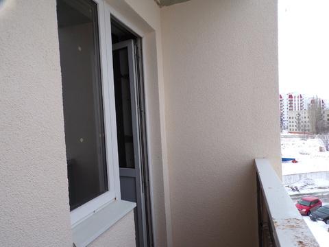 Продается однокомнатная квартира в Энгельсе, Студенческая 183е - Фото 4