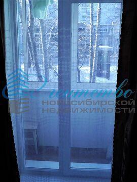 Продажа квартиры, Новосибирск, м. Золотая нива, Ул. Кошурникова - Фото 5