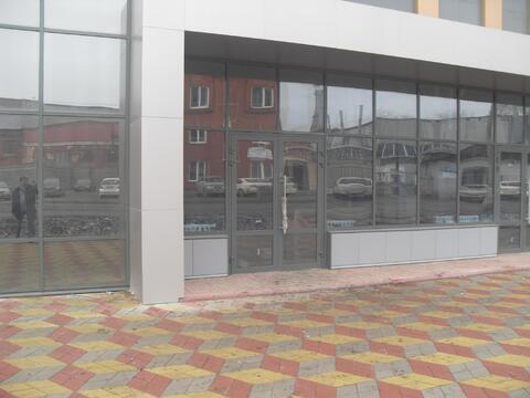 Торговая площадь, 100 кв. ул. Карболитовская - Фото 2