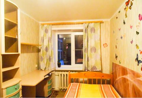 Сдается 2-х комнатная квартира ул. Победы 9, с мебелью - Фото 2