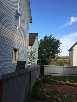 Купить дом из бруса в Чеховском районе г. Чехов, ул. Маркова - Фото 3