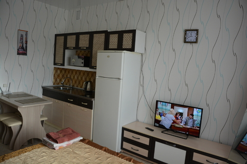 Новая квартира-студия - Фото 5