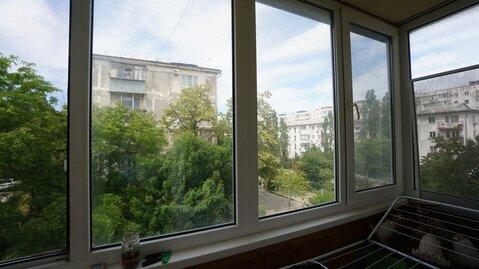 Купить квартиру в центральном районе Новороссийска - Фото 5