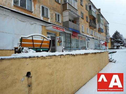 Аренда магазина 133 кв.м. в г.Суворов - Фото 2