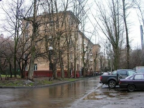 Продажа квартиры, м. Октябрьское поле, Ул. Расплетина - Фото 1