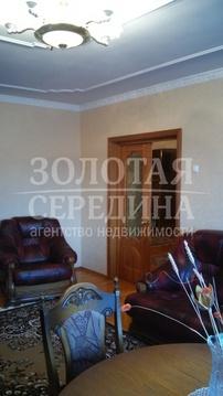 Продается 4 - комнатная квартира. Старый Оскол, Партсъезда 22 ул. - Фото 2