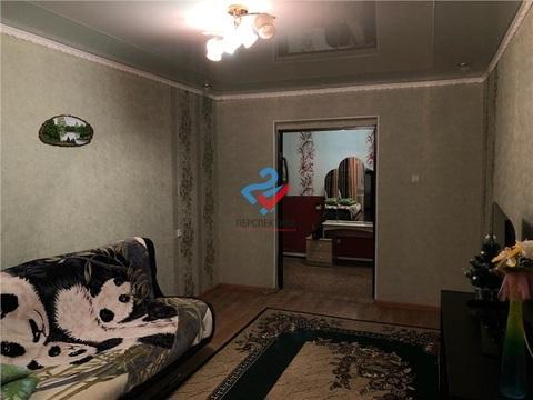 4-к квартира 94,6 кв.м по ул. Юрия Гагарина - Фото 5