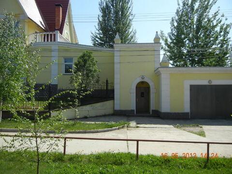 Ждап-2341 Сдается дом 400 кв.м. на ул.Ромашковая, г.Солнечногорск - Фото 3