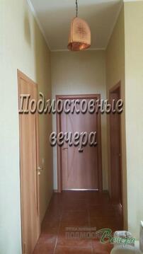 М. Саларьево, Боровское шоссе, 7 / 2-комн. квартира / 1-й этаж / 3 . - Фото 3