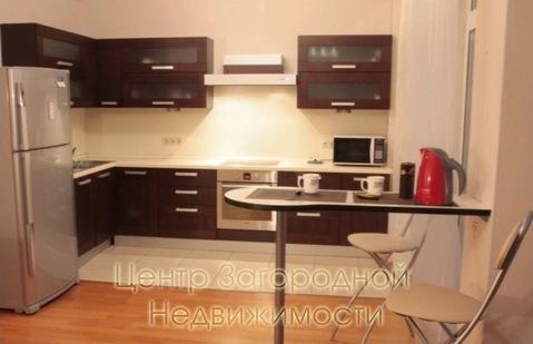 Двухкомнатная Квартира Москва, проспект Мичуринский, д.5, ЮЗАО - . - Фото 2